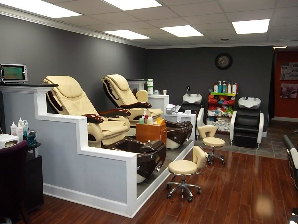 Salon in Alexandria VA