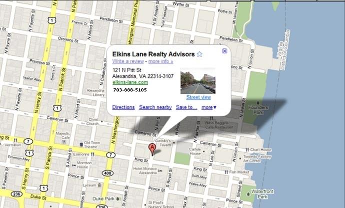 Elkins-Lane